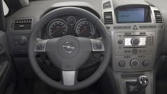Opel Zafira 2005 - Immagine: 5