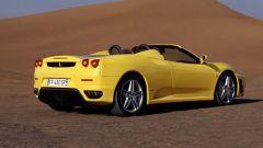 Ferrari F430 Spider - Immagine: 5