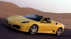 Ferrari F430 Spider - Immagine: 6