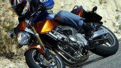 Honda Hornet 2005 - Immagine: 4