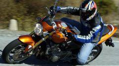 Honda Hornet 2005 - Immagine: 7