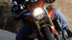 Honda Hornet 2005 - Immagine: 12
