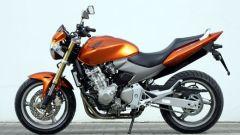 Honda Hornet 2005 - Immagine: 15