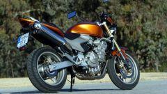 Honda Hornet 2005 - Immagine: 18