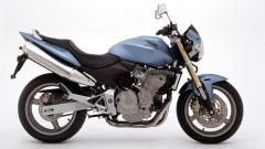 Honda Hornet 2005 - Immagine: 20