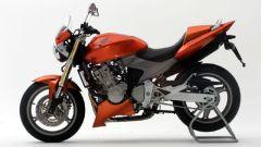 Honda Hornet 2005 - Immagine: 22