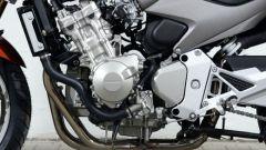 Honda Hornet 2005 - Immagine: 29