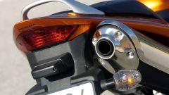 Honda Hornet 2005 - Immagine: 38