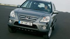 Honda CR-V 2.2 i-CTDi - Immagine: 1