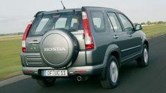 Honda CR-V 2.2 i-CTDi - Immagine: 14
