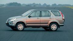 Honda CR-V 2.2 i-CTDi - Immagine: 15