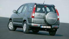 Honda CR-V 2.2 i-CTDi - Immagine: 17