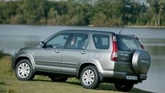 Honda CR-V 2.2 i-CTDi - Immagine: 18