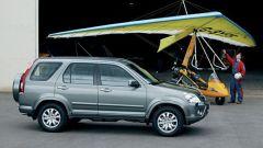 Honda CR-V 2.2 i-CTDi - Immagine: 12