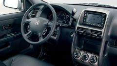 Honda CR-V 2.2 i-CTDi - Immagine: 10