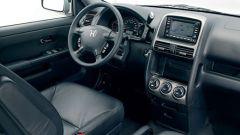 Honda CR-V 2.2 i-CTDi - Immagine: 4