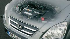 Honda CR-V 2.2 i-CTDi - Immagine: 21