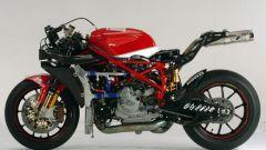 Ducati 999R SBK Xerox 2005 - Immagine: 18