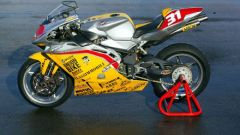 Mv Agusta F4 1000S Superstock - Immagine: 1