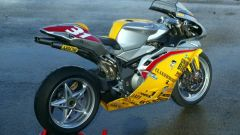 Mv Agusta F4 1000S Superstock - Immagine: 26