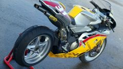Mv Agusta F4 1000S Superstock - Immagine: 23