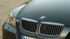 BMW Serie 3 2005 - Immagine: 32