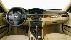 BMW Serie 3 2005 - Immagine: 28