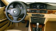 BMW Serie 3 2005 - Immagine: 27