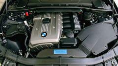 BMW Serie 3 2005 - Immagine: 8