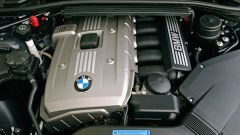BMW Serie 3 2005 - Immagine: 7