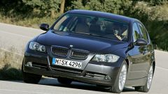 BMW Serie 3 2005 - Immagine: 6