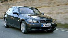 BMW Serie 3 2005 - Immagine: 5