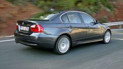 BMW Serie 3 2005 - Immagine: 11