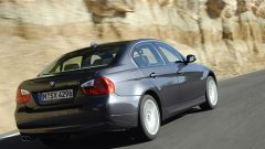 BMW Serie 3 2005 - Immagine: 12