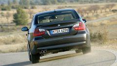 BMW Serie 3 2005 - Immagine: 13