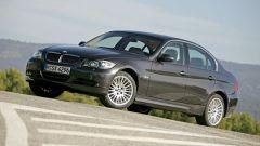 BMW Serie 3 2005 - Immagine: 21