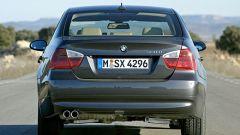 BMW Serie 3 2005 - Immagine: 18