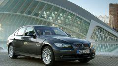 BMW Serie 3 2005 - Immagine: 16