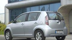 Daihatsu Sirion 2005 - Immagine: 3