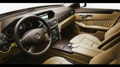 Mercedes Classe E 2009 - Immagine: 6