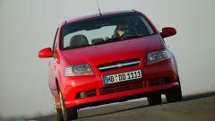 Chevrolet Kalos - Immagine: 1