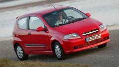 Chevrolet Kalos - Immagine: 13