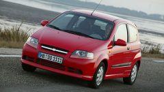 Chevrolet Kalos - Immagine: 11