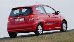 Chevrolet Kalos - Immagine: 10