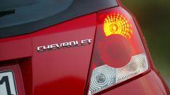 Chevrolet Kalos - Immagine: 8