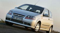 Chevrolet Kalos - Immagine: 7