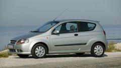 Chevrolet Kalos - Immagine: 6