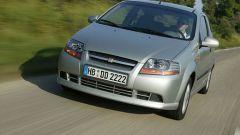 Chevrolet Kalos - Immagine: 4