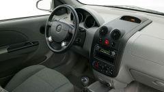 Chevrolet Kalos - Immagine: 3