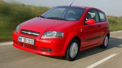 Chevrolet Kalos - Immagine: 17